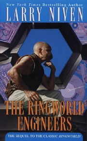 Larry Niven's The Ringworld Engineers